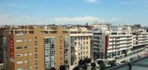 Protección anticaídas para ventanas, balcones y terrazas